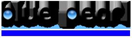 Desain Website Murah - Blue Pearl