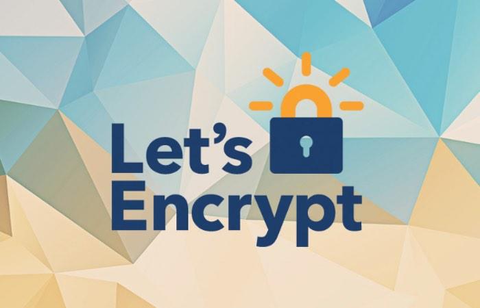 Let's Encrypt SSL Gratis